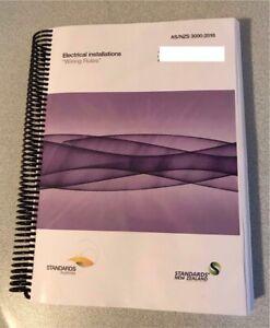 Enjoyable As Nzs 3000 Wiring Rules Books Music Games Gumtree Australia Wiring Database Gentotyuccorg