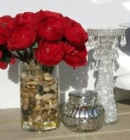Mini Chandeliers * Calgary Wedding And Party Rentals