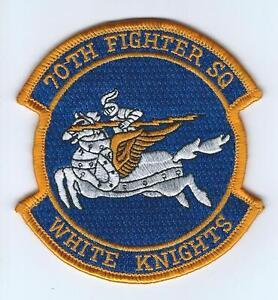 70th Fighter Squadron