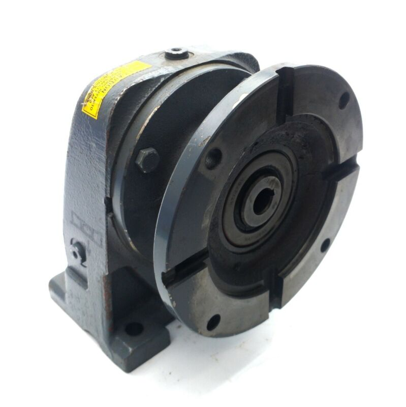 Boston Gear F621A-5-B5 Helical Gear Drive, 56C Frame, 5:1, 1750RPM, 260lb-in