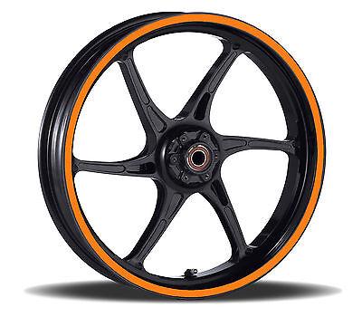 Wheel Stripe - Rim Stripe Wheel Pinstripe Decals fit Bikes, Cars, Trucks