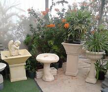 Fountains, water features, bird baths Kudla Gawler Area Preview