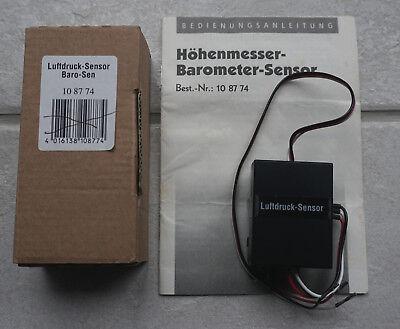 Conrad Luftdruck-Sensor/Barometer für C-Control II 2 10 87 74 108774 - NEU gebraucht kaufen  Berlin