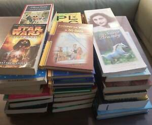 Bulk Lot of Classic Children's Books Collection More thank 30 Books
