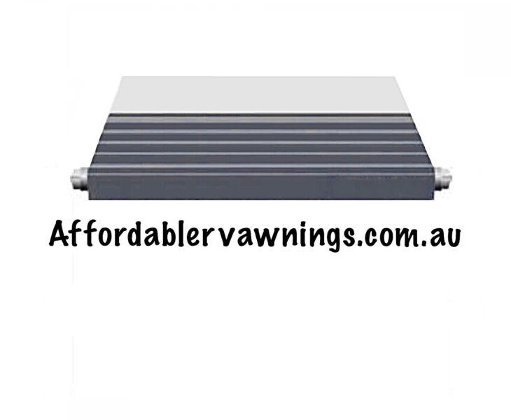 Caravan Awning Replacement Vinyl Adelaide ...