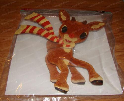 Rudolph the Red-Nosed Reindeer Wreath Dangler (Department 56, 4059449)