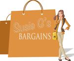 Susie G s Bargains