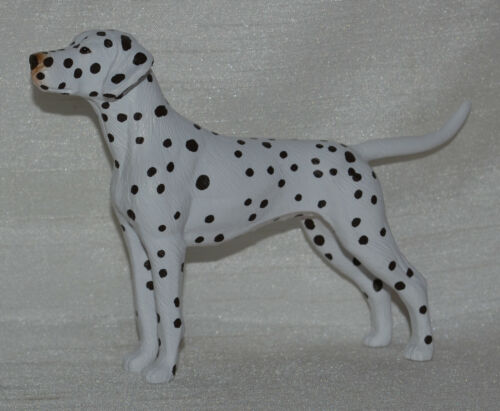 Breyer~2000~JC Penney~Lots of Spots~Dalmatian~Black~White~Companion Animal~Dog