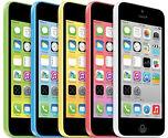 Apple iPhone 5C 16GB Smartphone