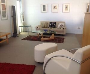 Stylish sanctuary between river and the sea North Fremantle Fremantle Area Preview