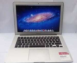 "Apple MacBook Air 13"" Mid 2011 (A1369) *GREAT CONDITION!* Dandenong Greater Dandenong Preview"