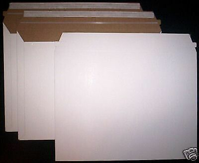 50 9.5 X 12.5 Cardboard Document Envelopes Mailers