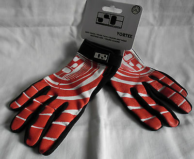 BIKE CYCLING BMX MTB GLOVES RED OR PURPLE