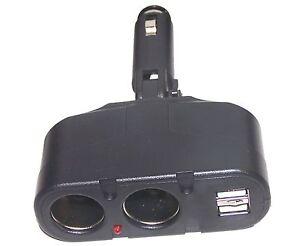 kfz adapter 12v ebay. Black Bedroom Furniture Sets. Home Design Ideas