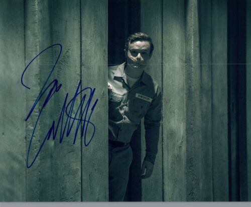 Ian Colletti Signed Autographed 8x10 Photo PREACHER Actor COA