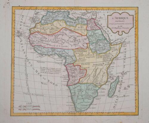 AFRICA - L