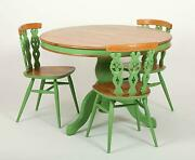 Ercol Table and Chairs