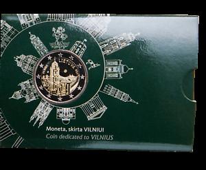 2-Lithuania-2017-034-Vilnius-034-Coin-Card