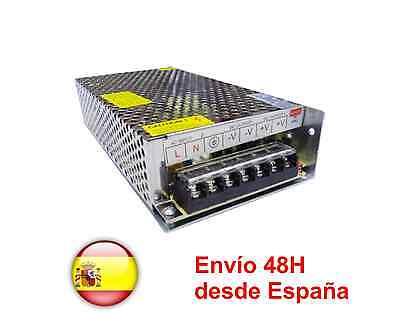 Fuente Alimentacion -Alimentador-Transformador 220V a 12V 6.5A 80W