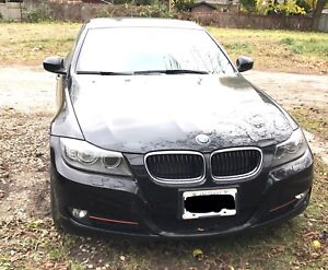 2011 bmw 328 XDrive Executive Package