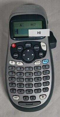 Dymo Letratag Lt-100h Portable Label Maker