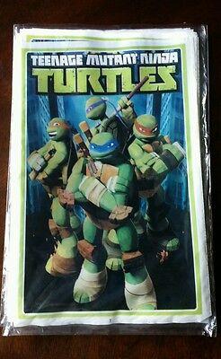 25 Teenage Mutant Ninja Turtles Loot Bags Treat Candy Favors Bag Party Supplies ](Ninja Turtles Party Bags)