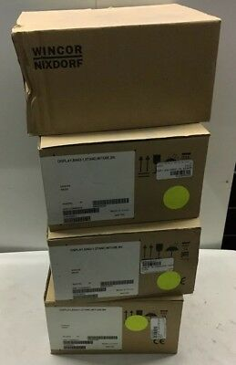 Lot4 Wincor Nixdorf Ba63-1 Customer Displayba63stand Wtubebk 1750090973