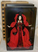 Haunted Beauty Vampire Barbie