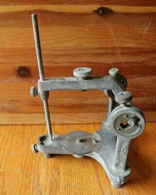 Hanau Articulator Horizontal Condylar Dental Denture Articulator Vintage Tool