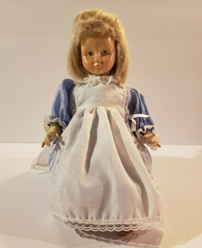 Dolfi Doll Made In Italy