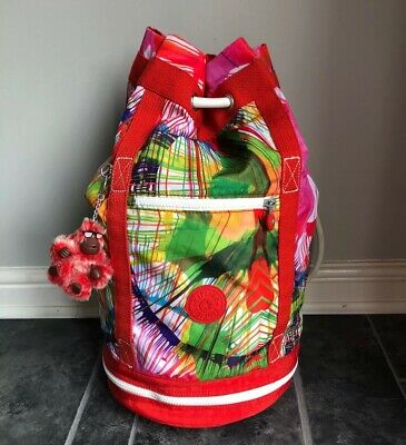 Kipling Backpack/Rucksack
