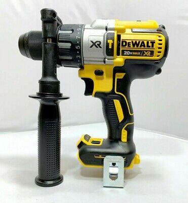 DEWALT DCD996B 20V MAX XR CORDLESS 1/2