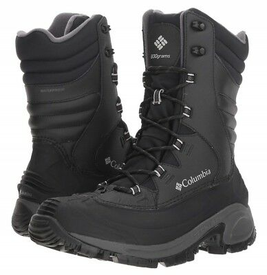 Columbia Bugaboot III XTM Men's Boots Hiking Winter Snow Waterproof Insulated  Columbia Bugaboot Winter Boot