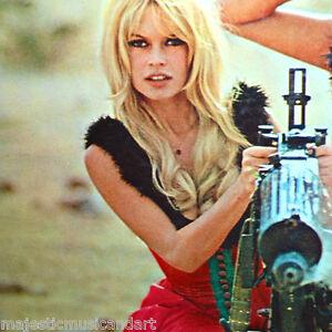 STUNNINGLY-BEAUTIFUL-BRIGITTE-BARDOT-JEANNE-MOREAU-1965-ORIGINAL-VINYL-LP-RARE