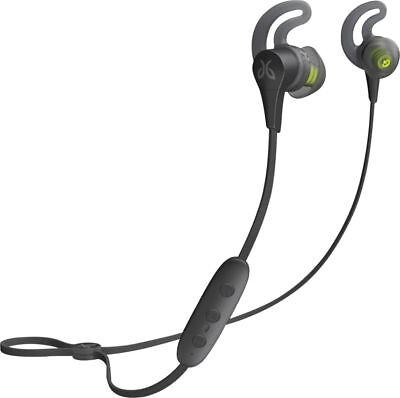 Jaybird - X4 Wireless Headphones - Malignant Metallic/Flash