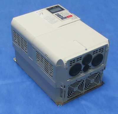 Yaskawa Varispeed P7 Cimr-p7u4018 480v 40a 30kva Ac Drive. Warranty