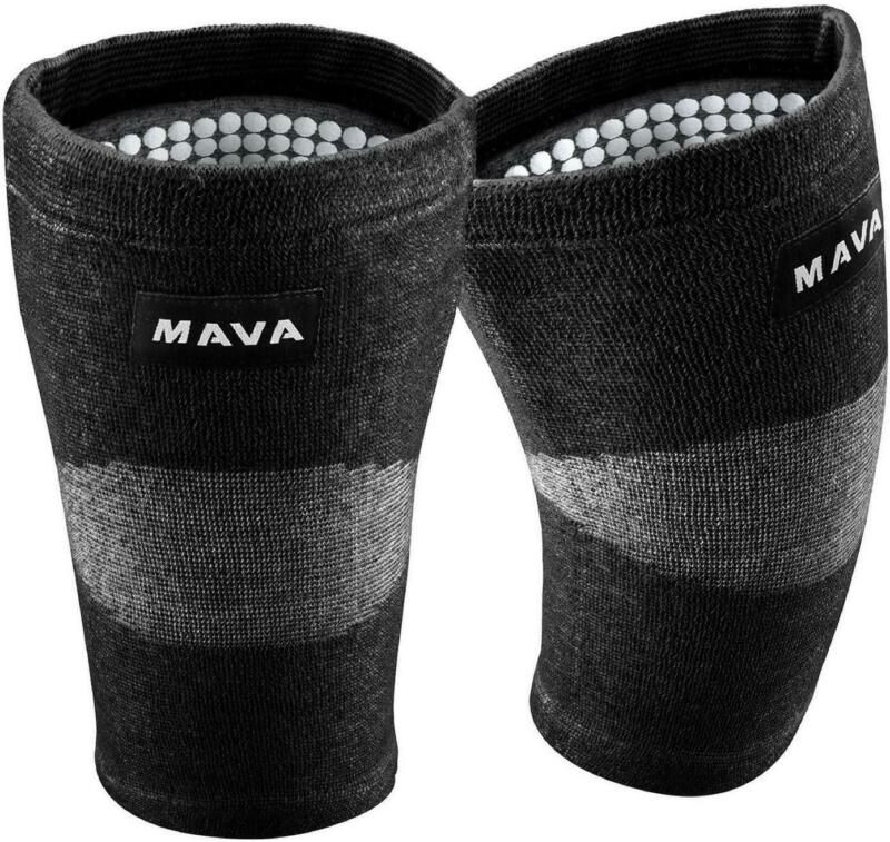 Mava Sports Reflexology Knee Support Sleeves  for Joint Pain