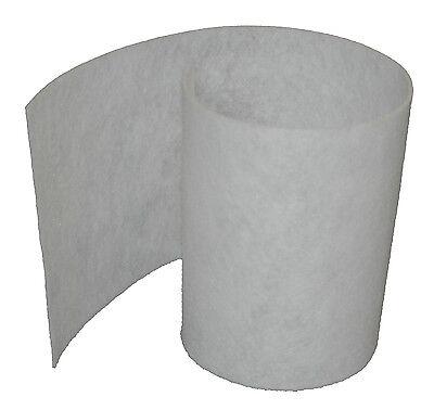 AUSTIN AIR - STANDARD SIZE REPLACEMENT PRE-FILTER  WHITE .... F400