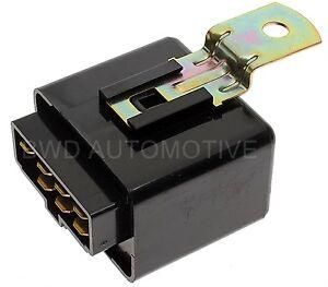Bwd r676 windshield wiper motor relay ebay for Windshield wiper motor relay