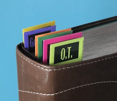 Marker Book - Bible Book Markers, EZ Bible access, Superior to ribbon markers it's Guaranteed!