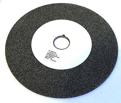 Grey Profile Grinding Wheel For Wadkin Profile Grinders -1.14 Bore - Genuine