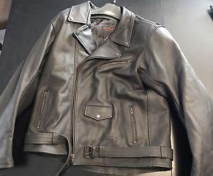RST leather motorcycle jacket. Leda Kwinana Area Preview