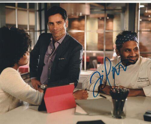 * RAVI PATEL* signed autographed 8x10 photo * THE LONG SHOT * 1