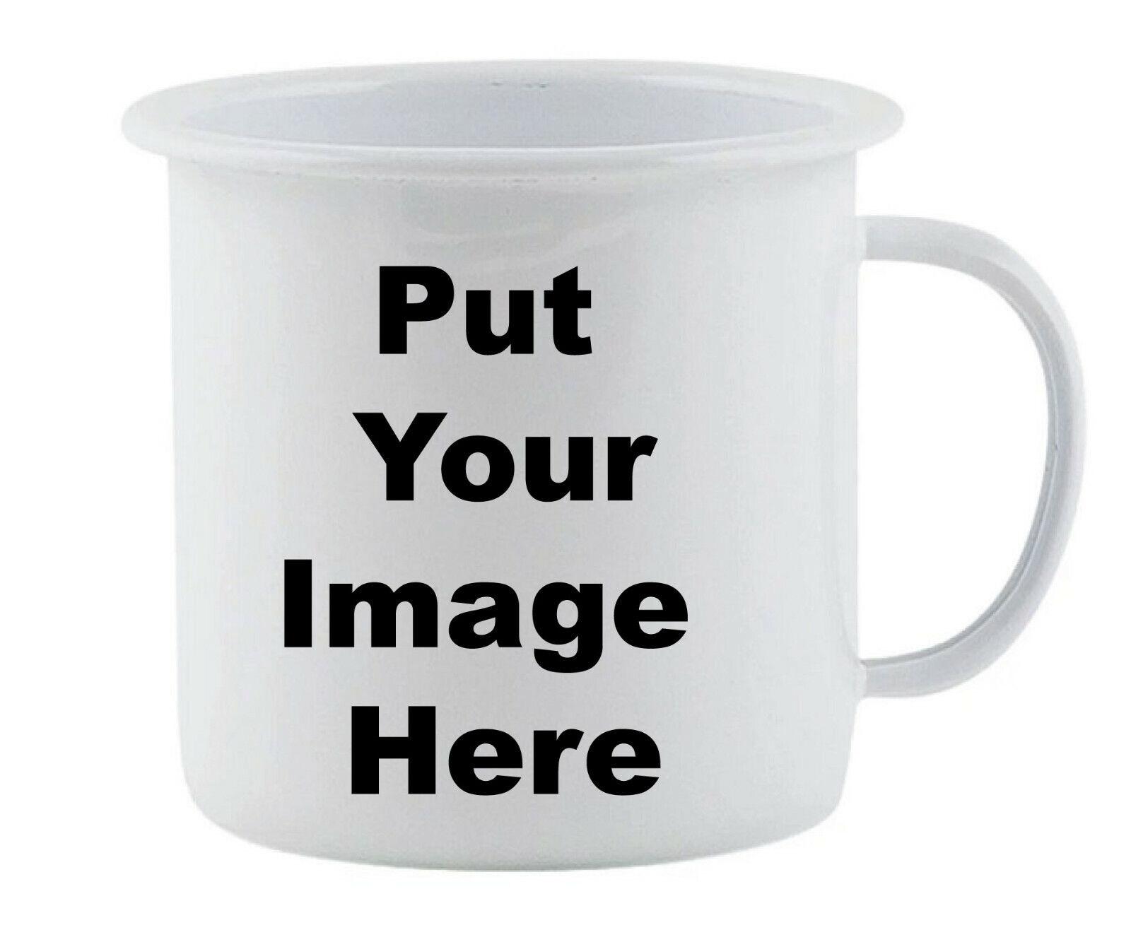 PERSONALISED MUG, PHOTO MUG, CUSTOM DESIGN YOUR OWN MUG, TEXT IMAGE LOGO GIFT 2
