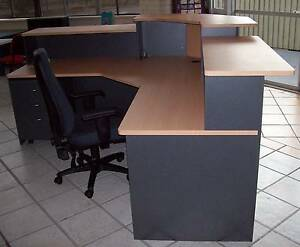 RECEPTION DESK $450 Townsville Townsville City Preview