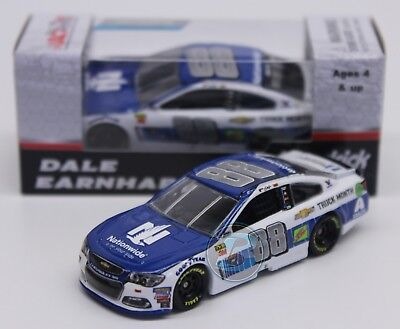 2017 Dale Earnhardt Jr  88 Nationwide Chevy Truck Month 1 64 Action Free Ship