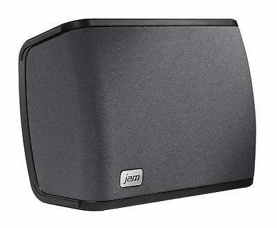 HMDX JAM RHYTHM WiFi Multi-room Home Audio Wireless Speaker Amazon Alexa Spotify