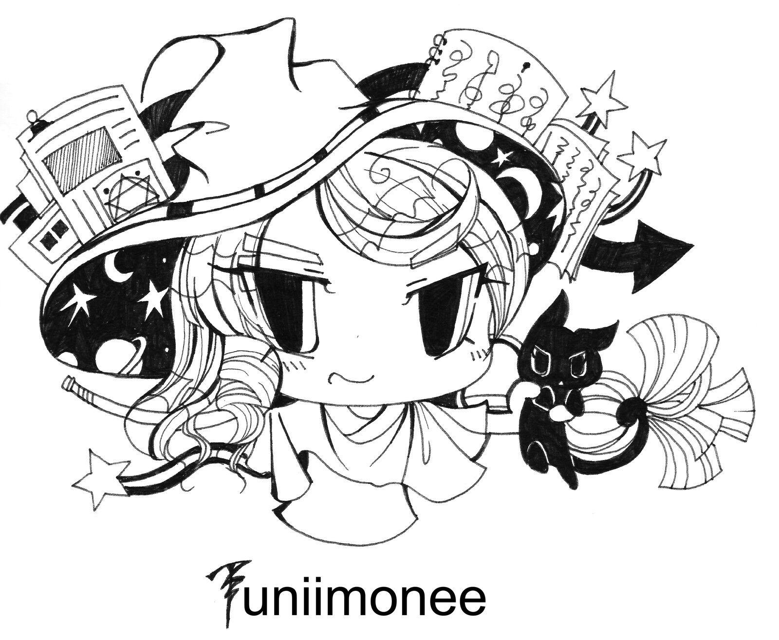 Funiimonee