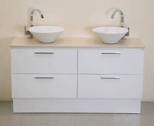 30%OFF-1500mm Stone Top Vanity now ONLY $1099 Malaga Swan Area Preview