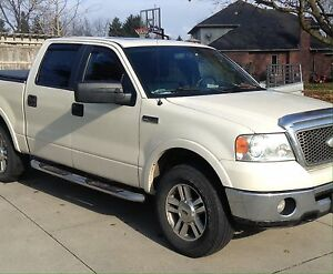 2007 Ford F-150 Lariat 4x4 London Ontario image 1
